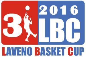Logo basket Cup 2016