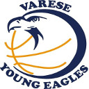 varese young eagless